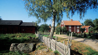 Looking for a holiday accommodation in Sweden? Welcome to TripTo !