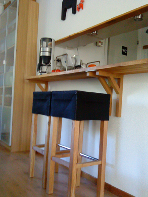 Sonstige - Barstühle