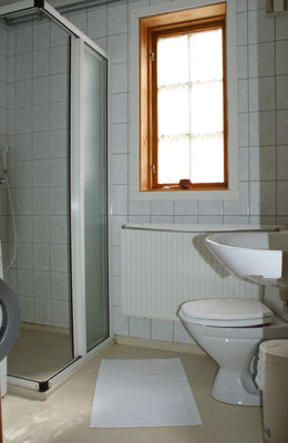 Övrig - badrum