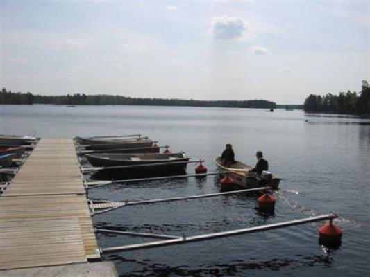 Övrig - sjön Algunnen
