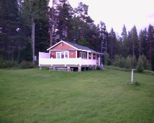 View summer - accommodation