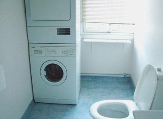 Övrig - tvättmaskin