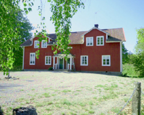 View summer - holiday home