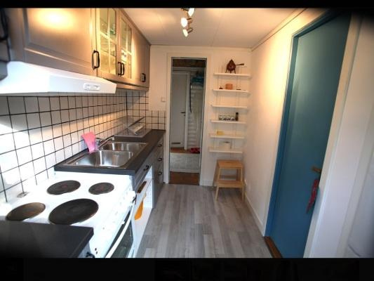 Övrig - Nyrenoverat kök med all utrustning.