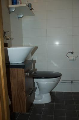 Badrum - WC