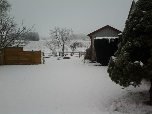 Övrig - Exteriör vinter