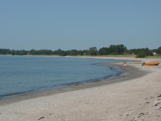 Övrig - Mossby sandstrand