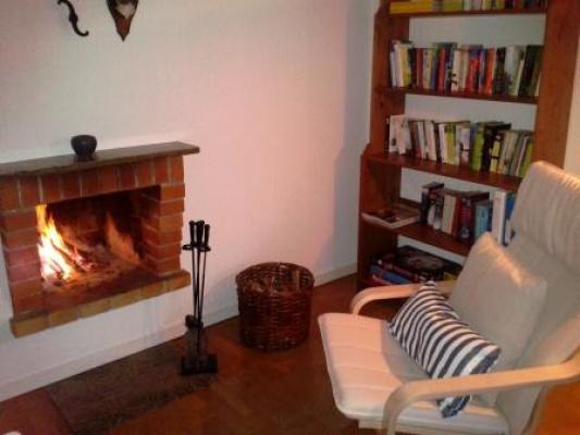 Wohnzimmer -