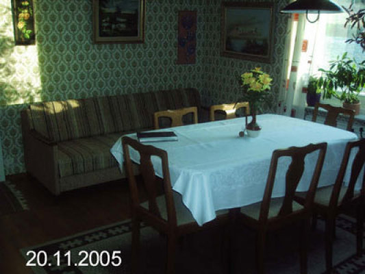 Vardagsrum - vardagsrum med soffa