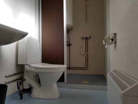 bath room - Bydalens Fjällby