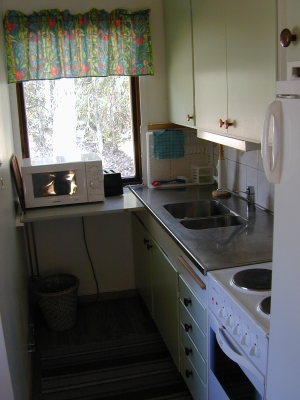 In house - Sjöstuga Småland