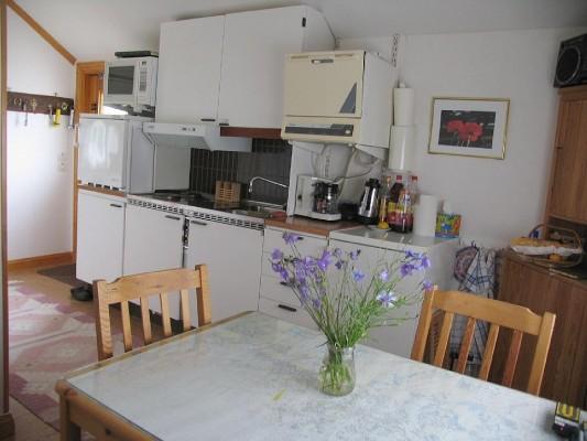 Kök - Kök med matplats för 5 personer