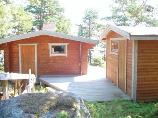 Other - holiday home, annex hut, with terrace