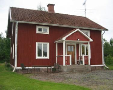 Stort hus med sjtomt vid vackra Bergslagskanalen - Airbnb