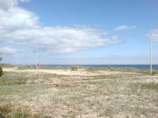 Övrig - strandområde