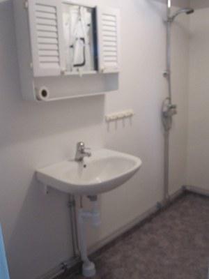 Badrum - Ny renoverad badrum