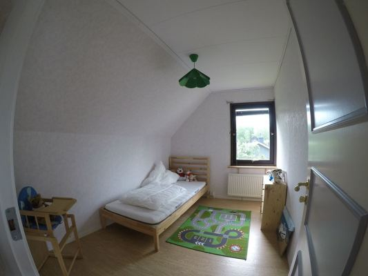 Schlafzimmer - Villa Ankarsrum