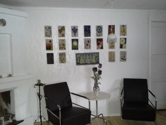 Vardagsrum - TV-rum