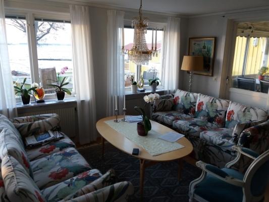 Living room - Seaside Sturkö