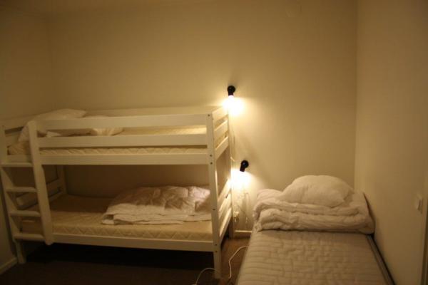 Sovrum -