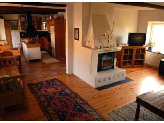 Övrig - Vardagsrum och kök