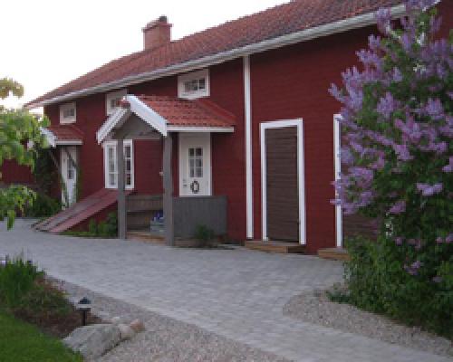 Övrig - Gårdshus Järvsö