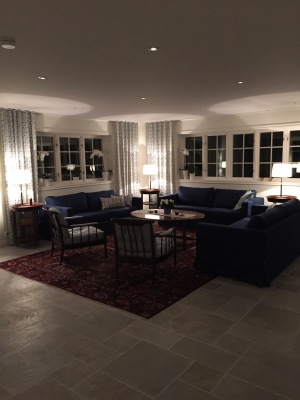 Living room - Part of livingroom