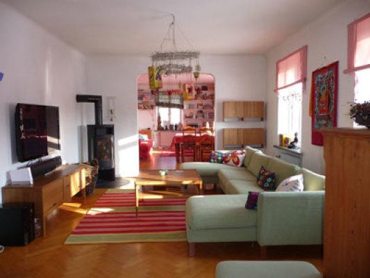 Övrig - vardagsrummet