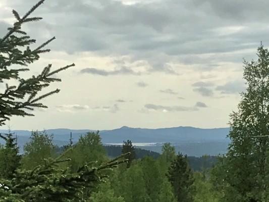 På sommaren - Inga Nord
