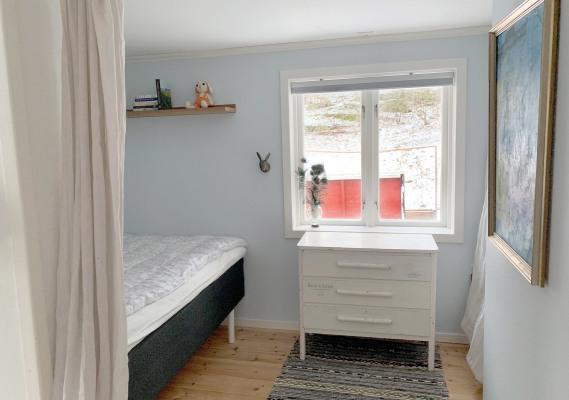 Schlafzimmer - 18th century cottage