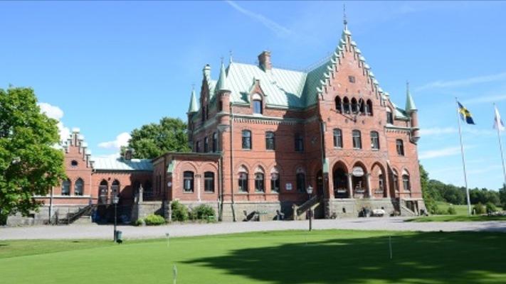Omgivning - Torreby slott, golfklubb, restaurang