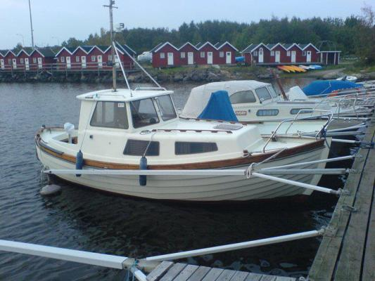 Övrig - Utflyktsbåt