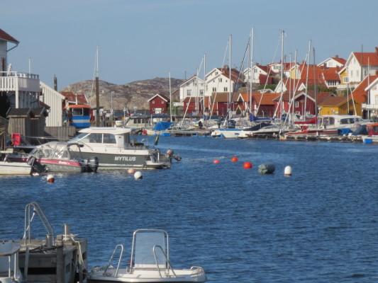Övrig - Grundsund