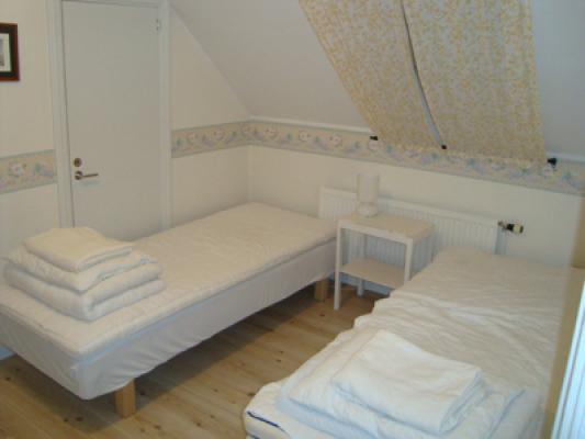 Övrig - enkel sängar