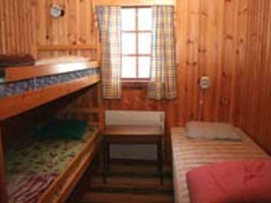 Övrig - Sovrum med våningssäng+enkelsäng