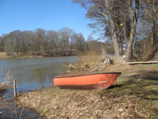Övrig - båt