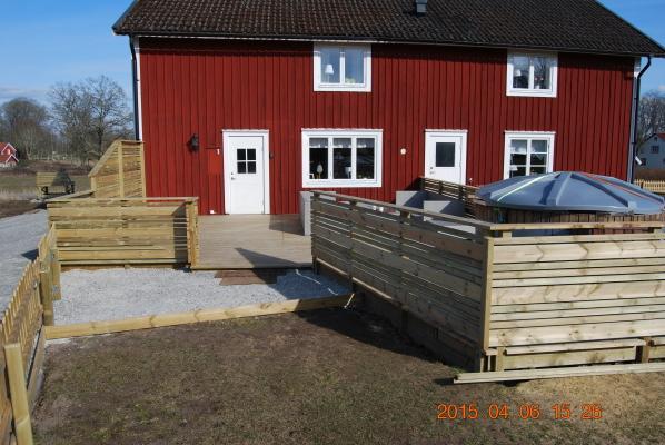 Övrig - Altanen