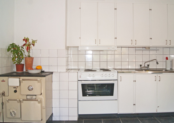 kitchen - Solhem Angelstad