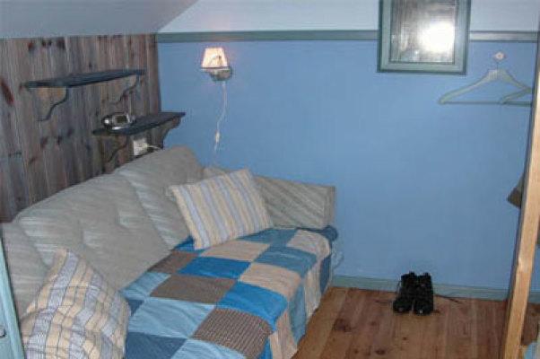 Sovrum - 2.sovrum på övervåningen