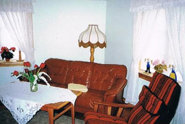 Övrig - vardagsrum