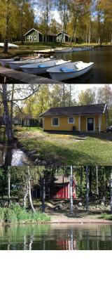 Weitere Häuser -