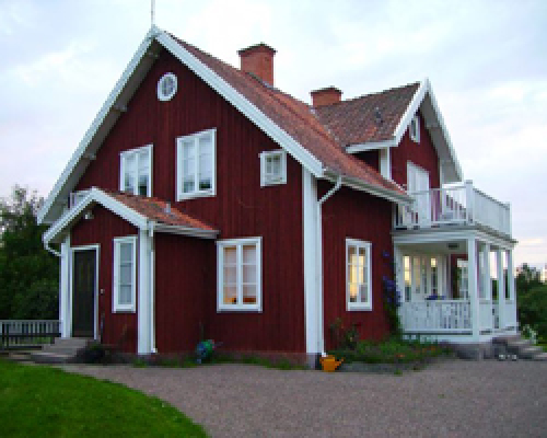 Övrig - Sjöberga