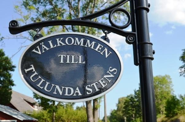 Utomhus - Välkommen till Tulunda Stens Gård!