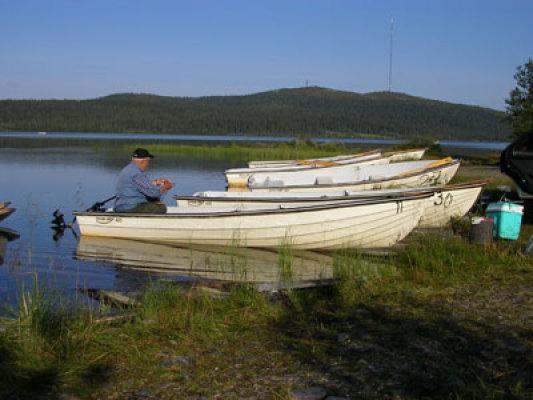 Övrig - båtar