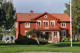 "Holiday Home Sweden, Södermanland, 646 91 Gnesta: ""Vängsö Sjögård"""