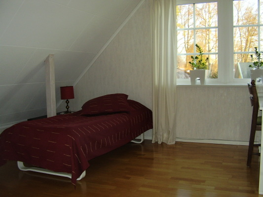 sleeping room - bedroom nr. 4
