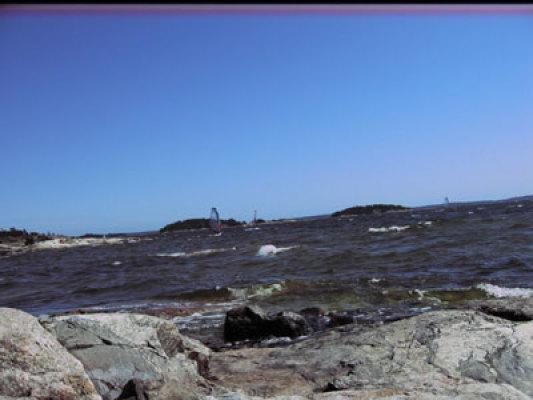 Övrig - windsufing