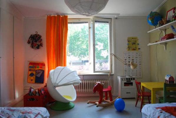 Övrig - barnrum