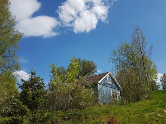 View summer - Bullerbü - Norrhult
