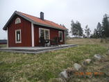 "Holiday Home Sweden, Södermanland, 62023 Valla: ""Fimta 2"""